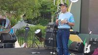 Keseriusan dari Pemkot Bitung dibawah pimpinan Wali Kota Max J Lomban MS.i dan Wakil Wali Kota Ir Maurits Mantiri dalam menjadikan Kota Pariwisata nampaknya kian terwujud dengan dibukanya perayaan 100 tahun cagar alam Tangkoko.