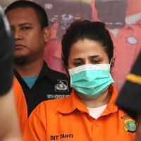 Terjerat kasus narkoba, polisi masih dalami kasus dari anak Elvy Sukaesih.