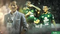 Persebaya Surabaya Liga 1 2018 (Bola.com/Adreanus Titus)