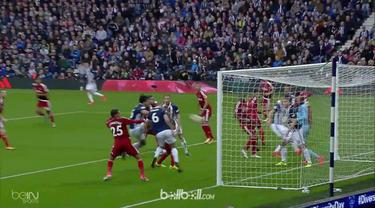 Berita video highlights Premier League 2017-2018, West Bromwich Albion melawan Watford dengan skor 2-2. This video presented by BallBall.