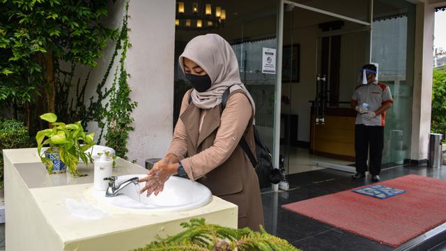 Hotel di Banda Aceh Kembali Sambut Tamu