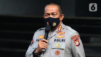 Polisi Selidiki Jenis Senjata Pelaku Penembakan Ustaz di Tangerang
