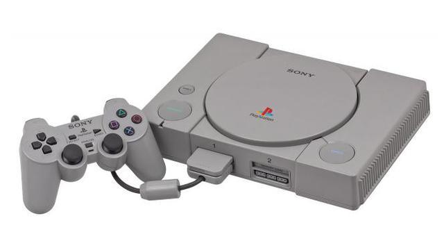 Playstation - E-P-C