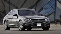 Pihak Mercedes mengklaim jika konsumsi bahan bakar dari S 500 ini mencapai 36 km/liter.