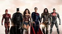 Film Justice League. (Ace Showbiz)
