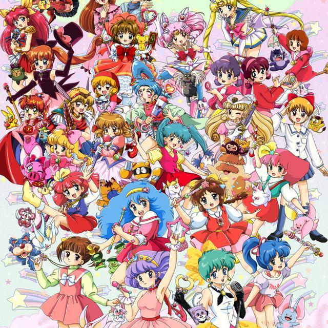 6 Anime Seru Yang Jagoannya Cewek Showbiz Liputan6 Com
