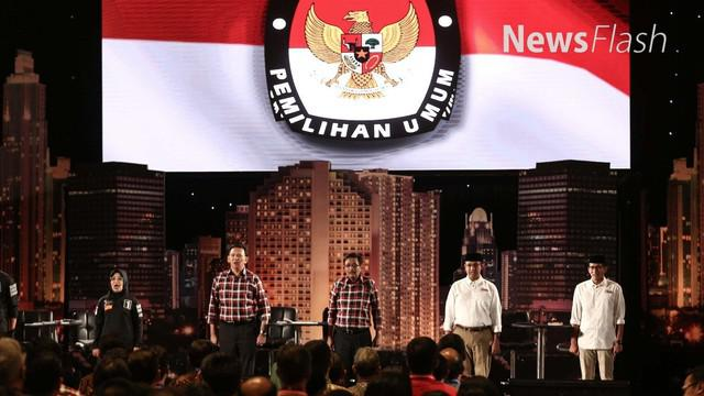 Lingkaran Survei Indonesia (LSI) Denny JA menyebutkan, popularitas Basuki Tjahaja Purnama atau Ahok masih tertinggi di mata masyarakat Jakarta. Hal itu berdasarkan penelitian terbaru pada Januari 2017.