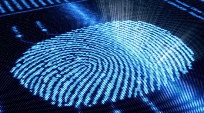 Ilustrasi: Fingerprint Scanner