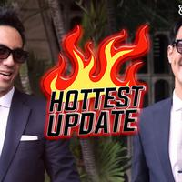 HL Hottest Update Daniel Mananta