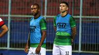 RD Ungkap Alasan Menyimpan 2 Playmaker Madura United saat Melawan Persija