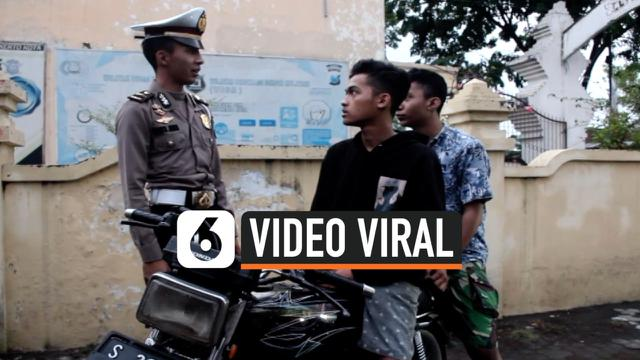 Thumbnail Vertikal Video Viral