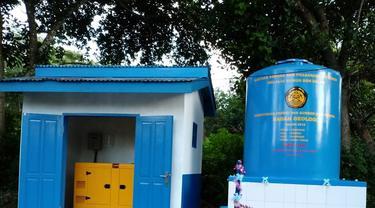 Kementerian ESDM Sukses Bangun Lebih Dari 3 Ribu Sumur Bor Air Bersih