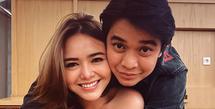 Hubungan Amanda Manopo dan Billy Syahputra kerap menjadi sorotan publik. Kabar terbaru menyebutkan kalau mereka sudah tak berpacaran lagi.  (Instagram/bilsky16)