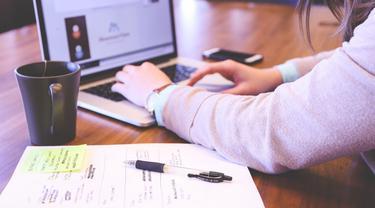Mencari Lowongan Pekerjaan Secara Online