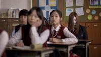 Beberapa drama Korea ini menampilkan sosok penampakan yang justru bikin penonton tertawa.