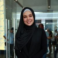 Foto profil Dewi Sandra (Deki Prayoga/bintang.com)