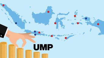 Menaker Beri Bocoran Soal Penetapan Upah Minimum 2022