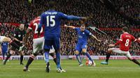 Leicester City (Reuters/Jason Cairnduff)