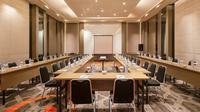 """Guna tetap memacu pergerakan ekonomi bagi masyarakat, maka Waringin Hospitality Hotel Group mencari strategi baru agar tetap produktif di masa PPKM dengan mengeluarkan """"Voucher Venue""""."""