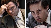 Diambil dari kisah nyata, Pawn Sacrifice berfokus pada tokoh bernama Bobby Fischer yang dimainkan Tobey Maguire pada era perang dingin.