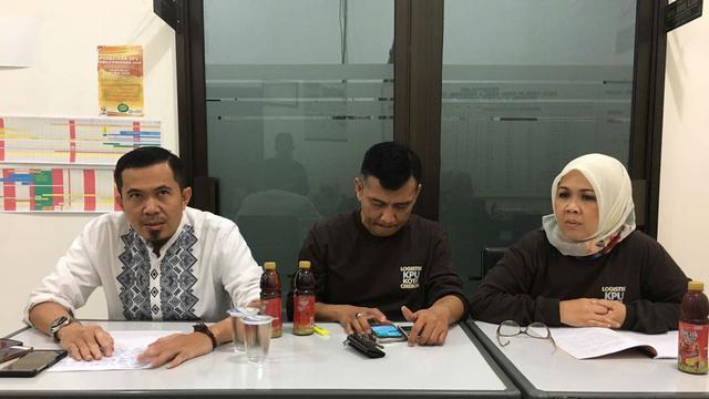 Kpu Kota Cirebon Tarik Formulir C6 Kwk Di 2 Kelurahan Pilkada