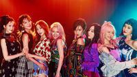 SNSD (Foto: SM Entertainment/ http://girlsgeneration.smtown.com)