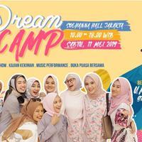 ingin mendapatkan tiket umrah gratis dan pengalaman seru si bukan Ramadan? DreamCamp adalah jawabannya. (Foto: Dream.co.id)