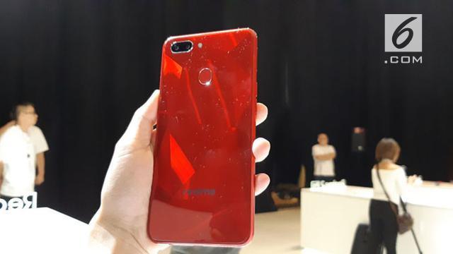 Realme 2 Smartphone Rp 2 Juta Dengan Ram 3gb Dan Rom 32gb Tekno