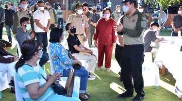 Kepala BNPT, Komjen Pol. Boy Rafli Amar
