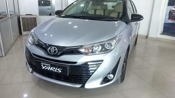 Bakal Digantikan Produk Kolaborasi, Toyota Resmi Berhenti Jualan Yaris