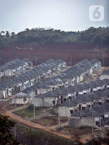 Pemulihan Ekonomi Nasional Lewat Rumah Bersubsidi