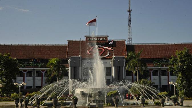 Peta Sebaran COVID-19 Surabaya 5 Juni 2020: Pasien Positif Bertambah 52 Orang