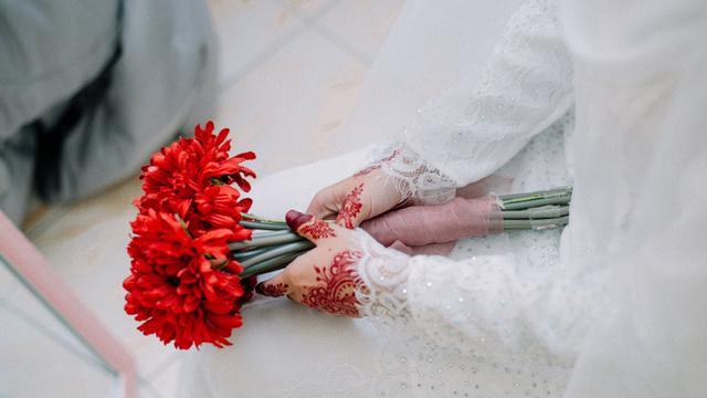 ramadan 2021 dan soal pernikahan