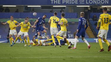 Chelsea vs Brighton