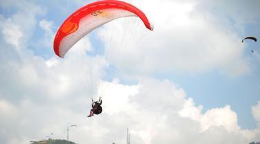 Paralayang Indonesia