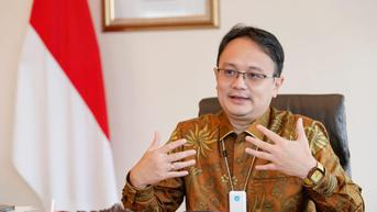 Neraca Dagang Indonesia Surplus Terus, Wamendag: Ini Rekor