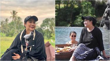 7 Potret Terbaru Jenny Rachman Aktris Senior yang Kini Tekuni Dunia YouTuber