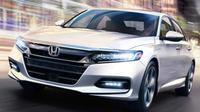 Honda Motor Co Ltd dengan Guangzhou Automobile Group Co Ltd siap melakukan penarikan atau recall 222.674 Honda Accord di Cina (Car and Bike).
