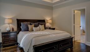 Ilustrasi kamar tidur (dok. Pixabay.com/Putu Elmira)