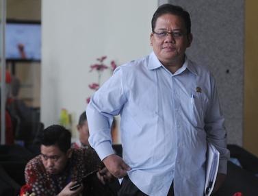 Komisioner Ombudsman Republik Indonesia (ORI) Adrianus Meliala