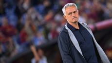 Sebagai pelatih besar, Jose Mourinho kerap menangani tim-tim elite di Eropa. Beberapa tim telah diberinya gelar selama periodenya melatih. Namun tak semuanya berakhir suka. The Special One juga sempat mengalami beberapa kekalahan besar dalam kariernya. Kapan saja? (AFP/Alberto Pizzoli)