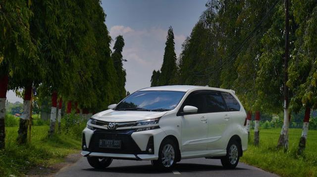 4200 Koleksi Modifikasi Mobil Avanza Paling Keren Gratis Terbaru