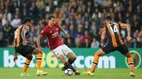 Zlatan Ibrahimovic (Reuters / Lee Smith )