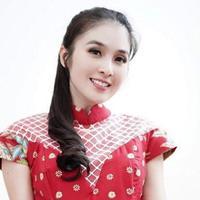 Sandra Dewi rayakan Imlek (Instagram/sandradewi88)