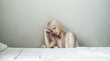 Inilah zodiak yang suka putusin pacarnya karena salahnya sendiri. (Sumber foto: