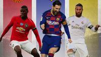 Pemain Gratisan Musim 2021 (Bola.com/Adreanus Titus)