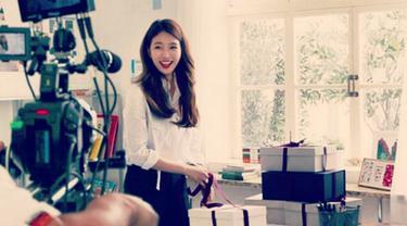 Suzy Miss A dan Hyeri, Artis K-Pop Berhati Malaikat