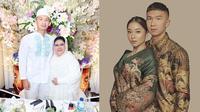 Menantu Idaman, Ini 6 Momen Kedekatan Nikita Willy dengan Ibu Indra Priawan (sumber: Instagram.com/nikitawillyofficial94 dan Instagram.com/damirikarlina)