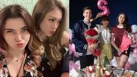 6 Potret Kedekatan Celine Evangelista dan Marissa Brigitta, Adik Kakak (sumber: Instagram.com/marissabrigitta)