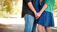 Ilustrasi pasangan, pertunangan. (Gambar oleh PublicDomainPictures dari Pixabay)